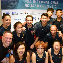 HKCC @ the International 3's